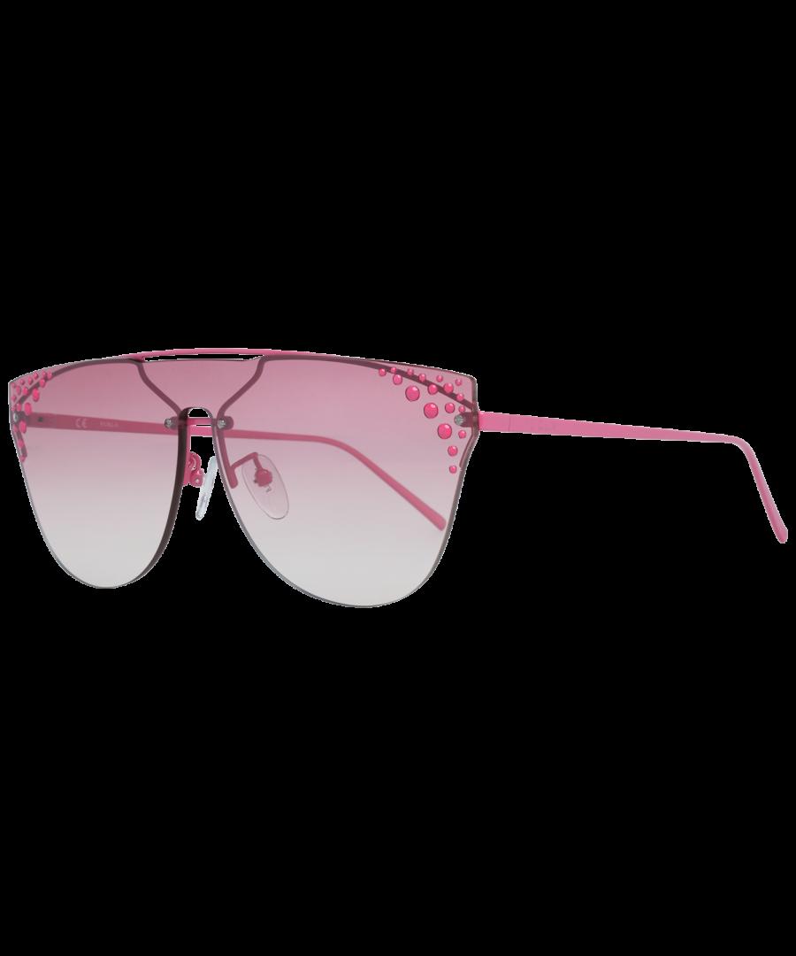 Image for Furla Sunglasses SFU225 H88X 99 Women Pink
