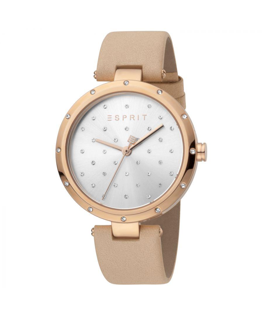 Image for Esprit Rose Gold Frauen Uhren
