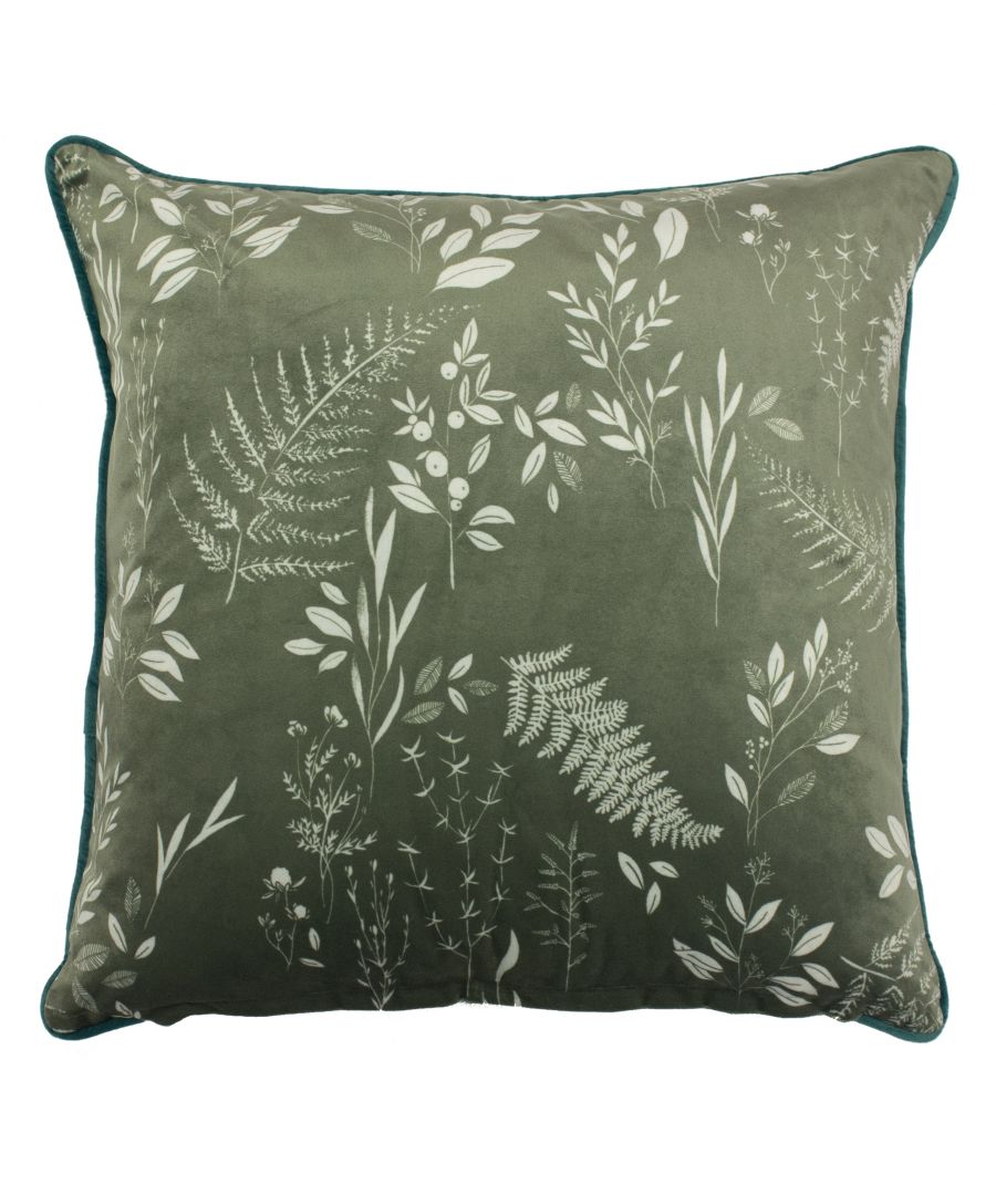 Image for Fearne 50X50 Poly Cushion Sage
