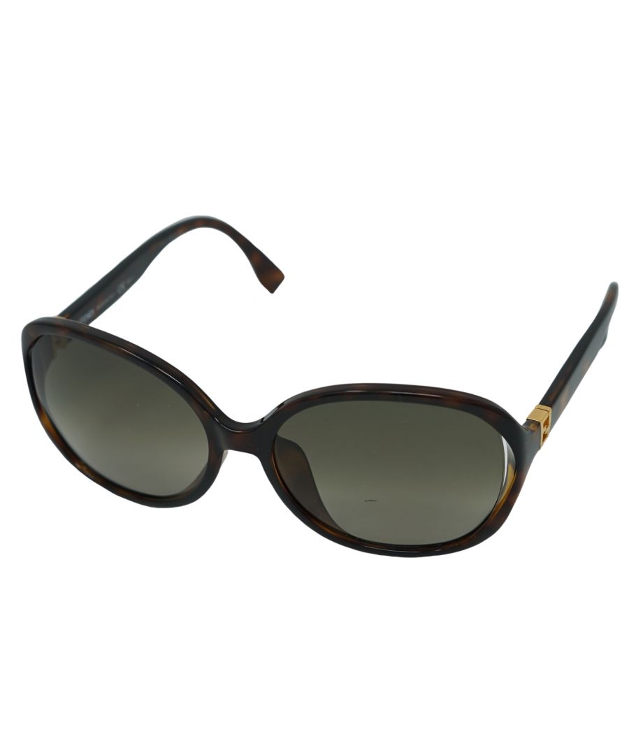 Image for Fendi Womens Sunglasses FF 0032/F/S EDJ