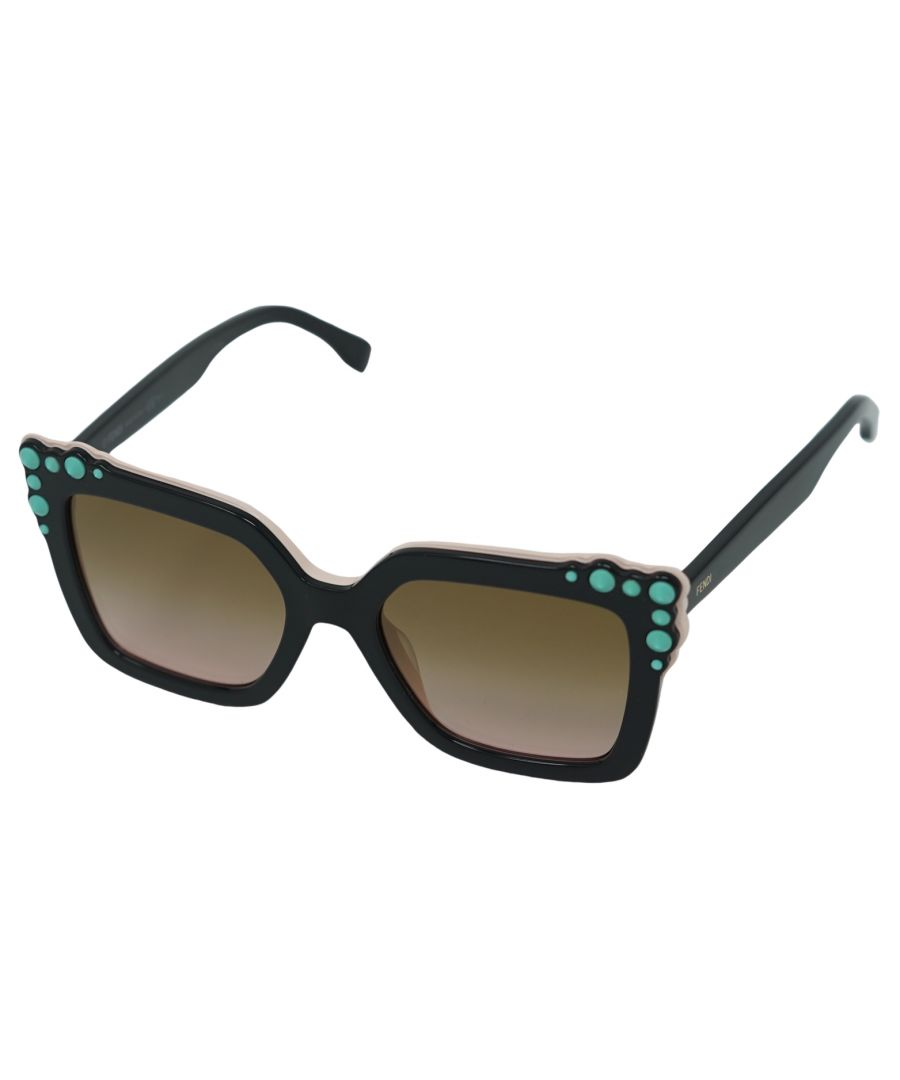 Image for Fendi Womens Sunglasses FF 0260/S 3H2