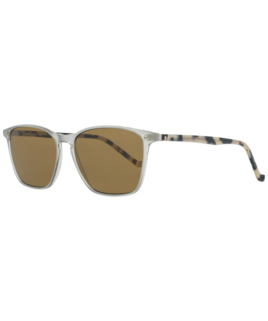 Image for Hackett Sunglasses HSB88 950 56 Men Grey