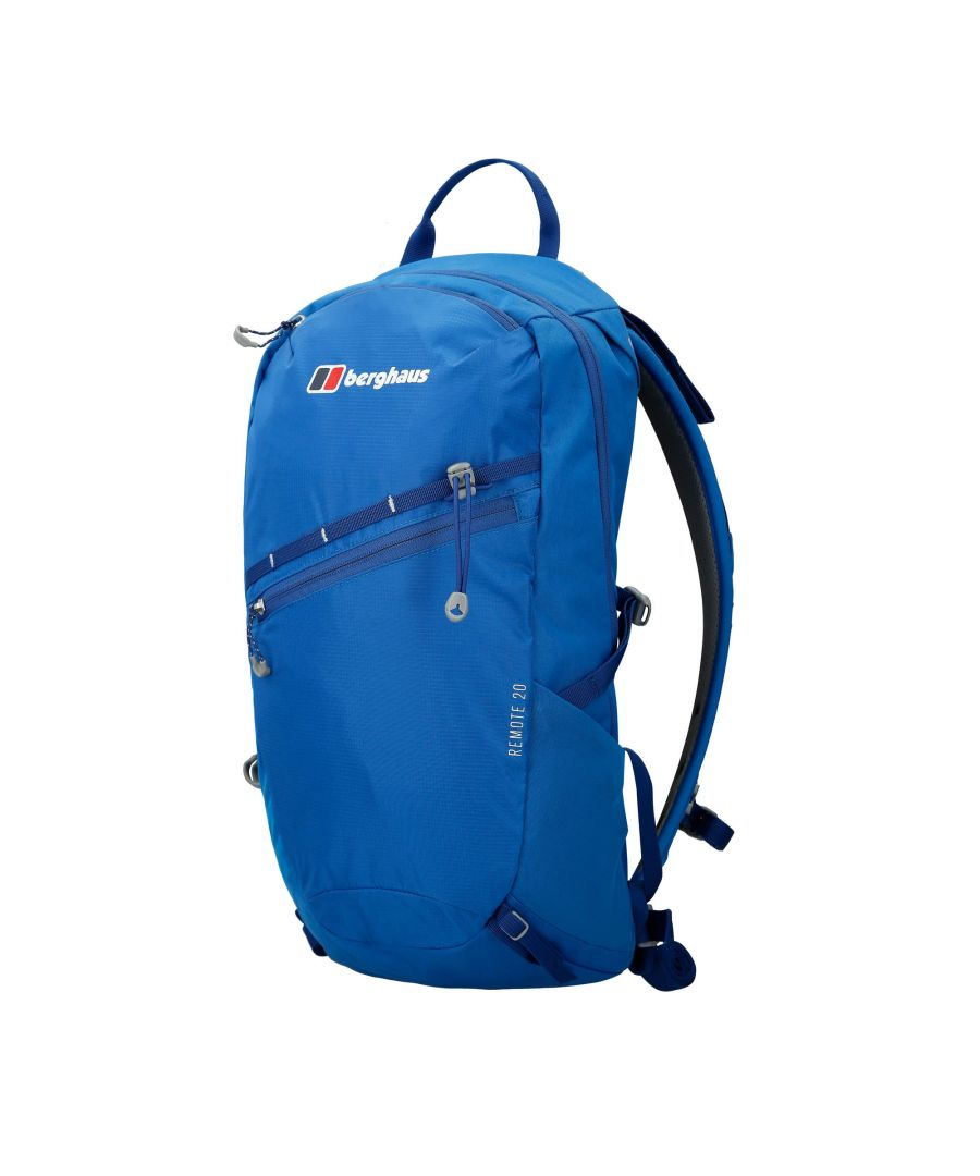 Image for Berghaus Remote 20 Backpack