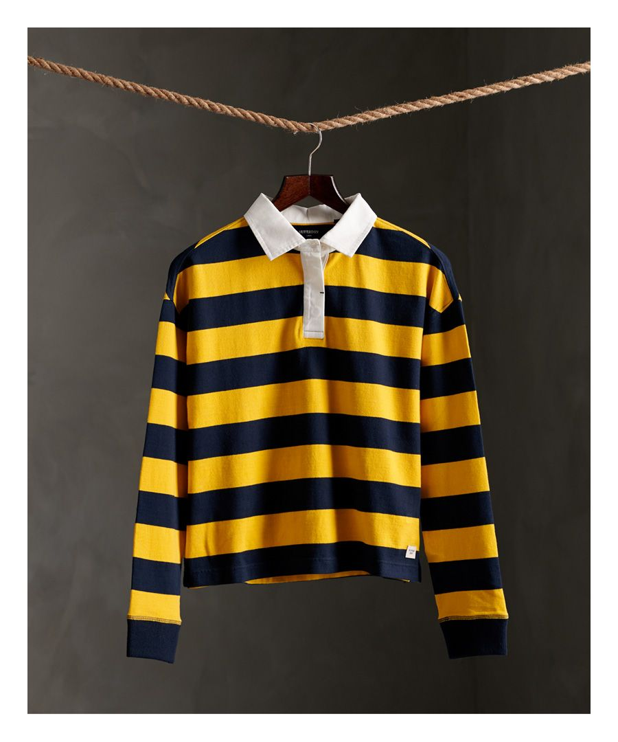 Image for Superdry Rugby Top