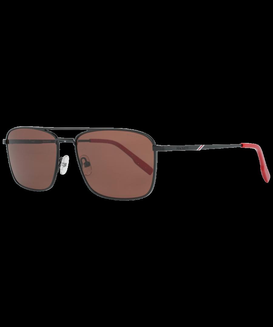 Image for Hackett Sunglasses HSK114 02 58 Men Gunmetal