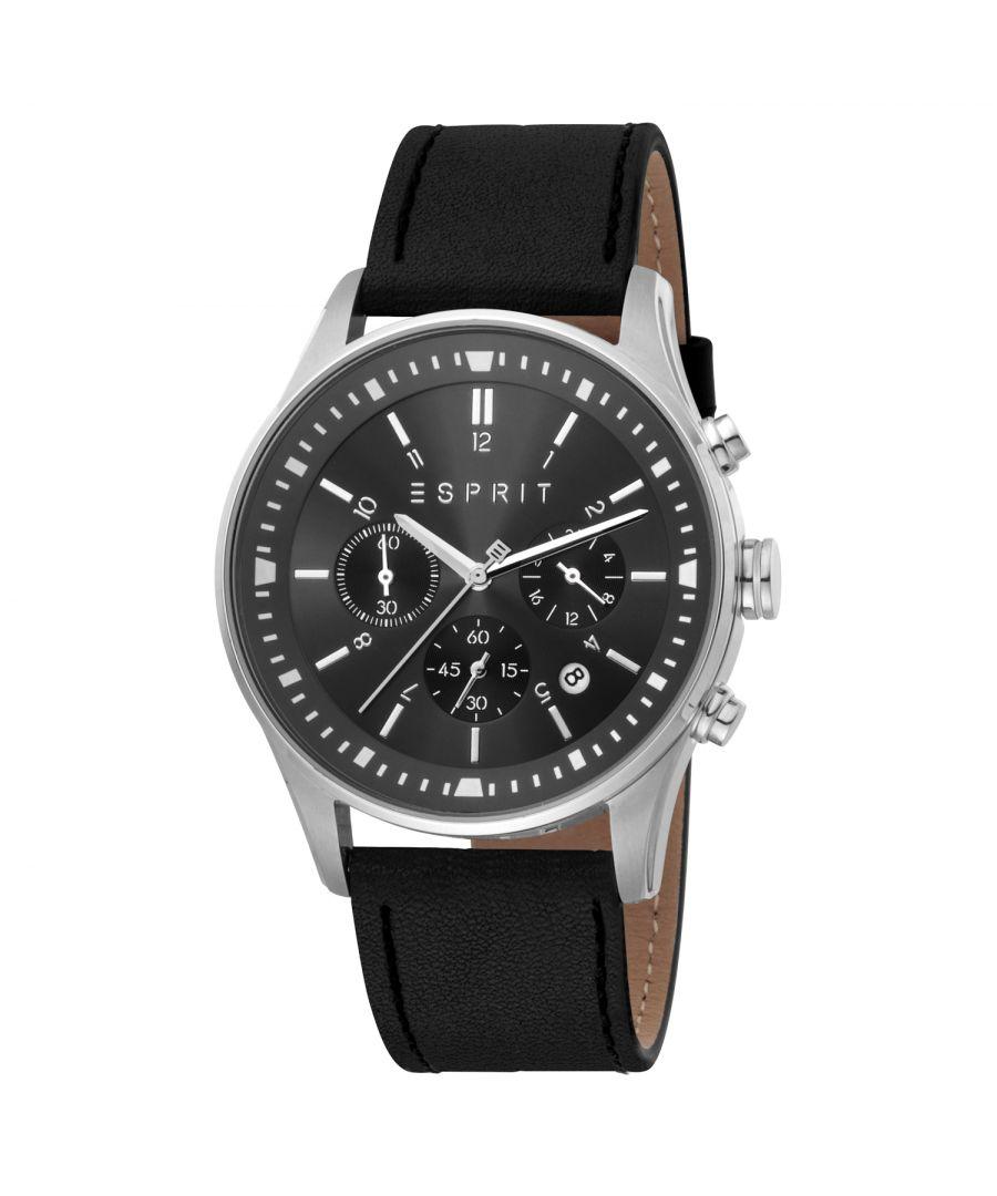 Image for Esprit Silber Männer Uhren
