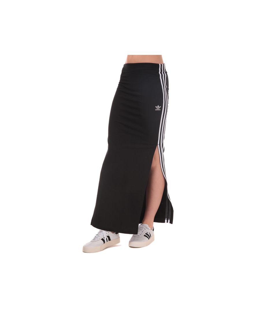 Image for Women's adidas Originals Skirt in Black