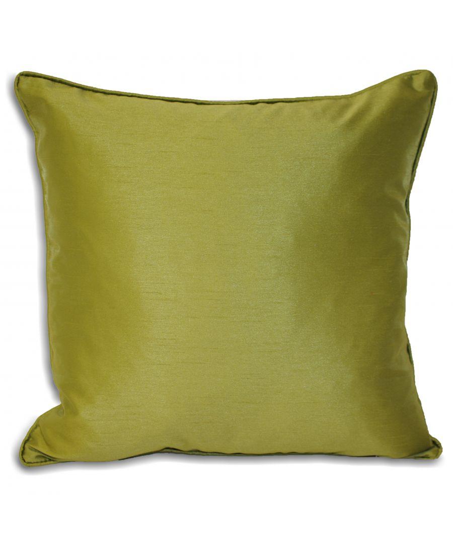 Image for Fiji Poly Cushion 43X43 Green