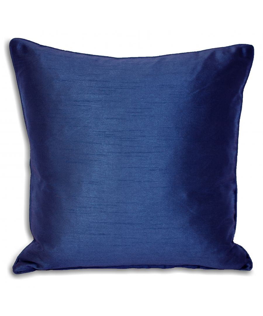 Image for Fiji Poly Cushion 43X43 Royal Blue