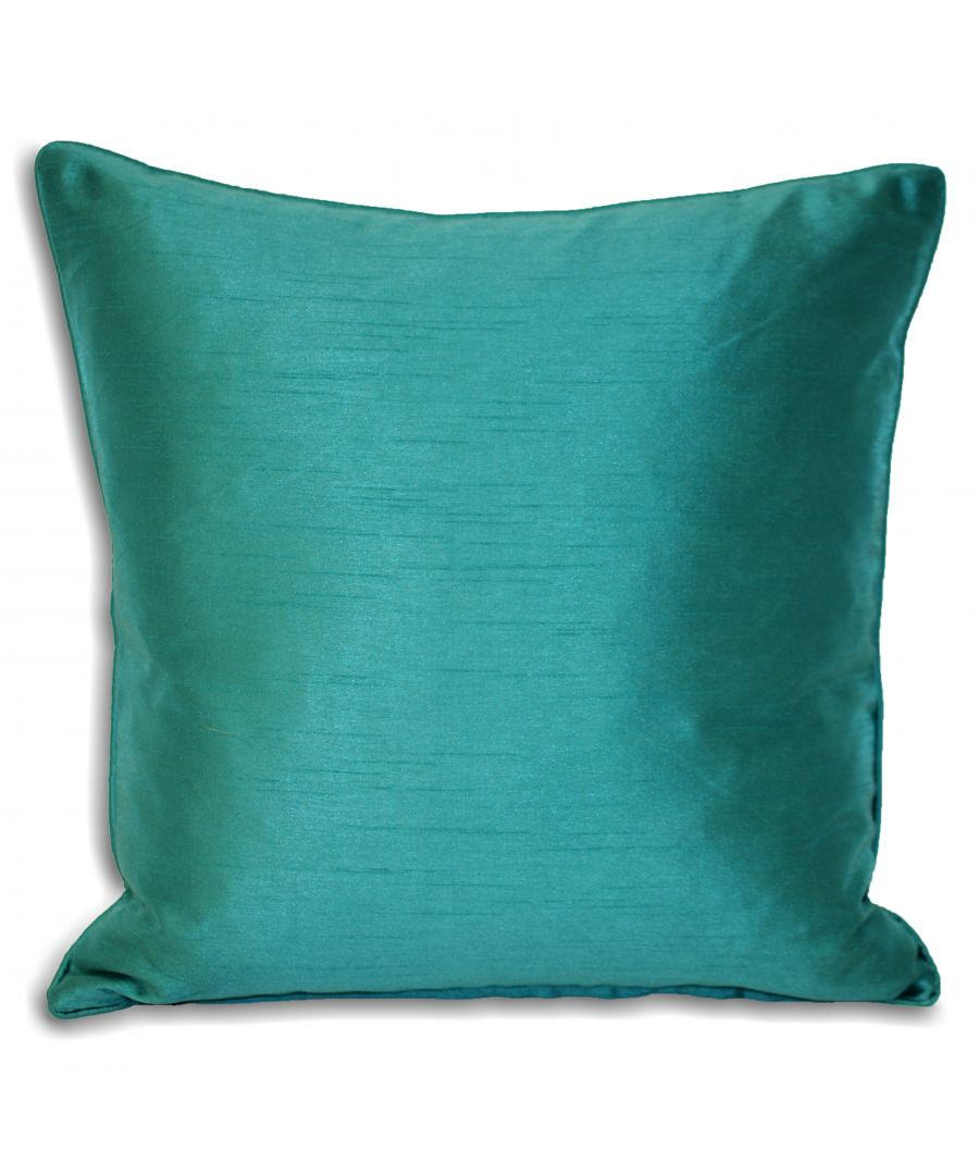 Image for Fiji Poly Cushion 43X43 Teal