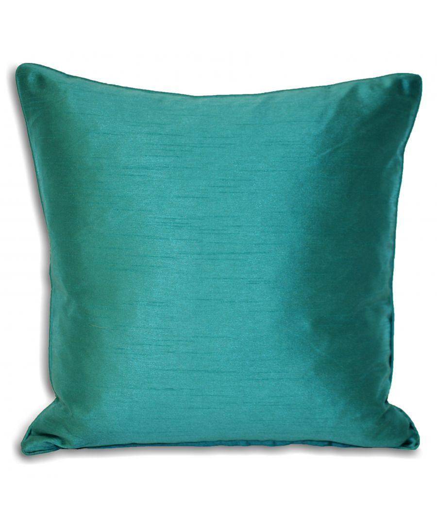 Image for Fiji Poly Cushion 43X43 Teal