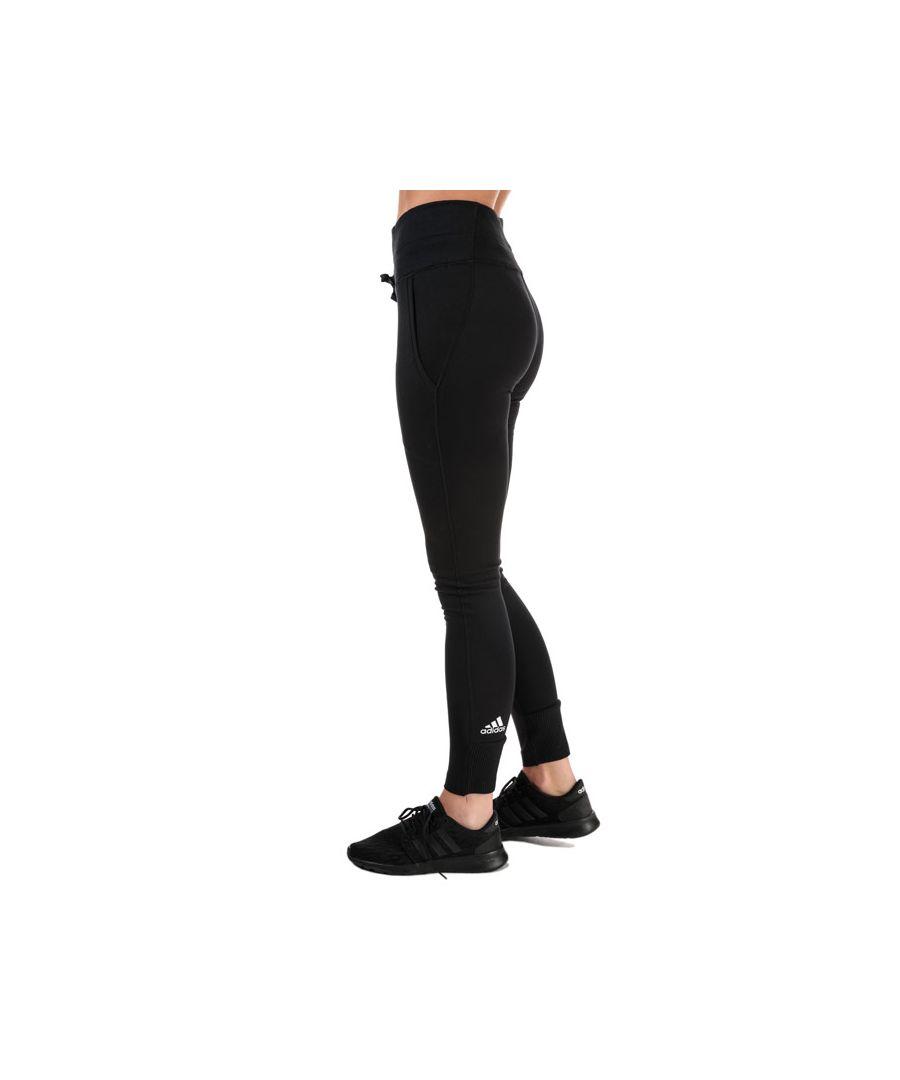 Image for Women's adidas VRCT Jog Pants in Black-White