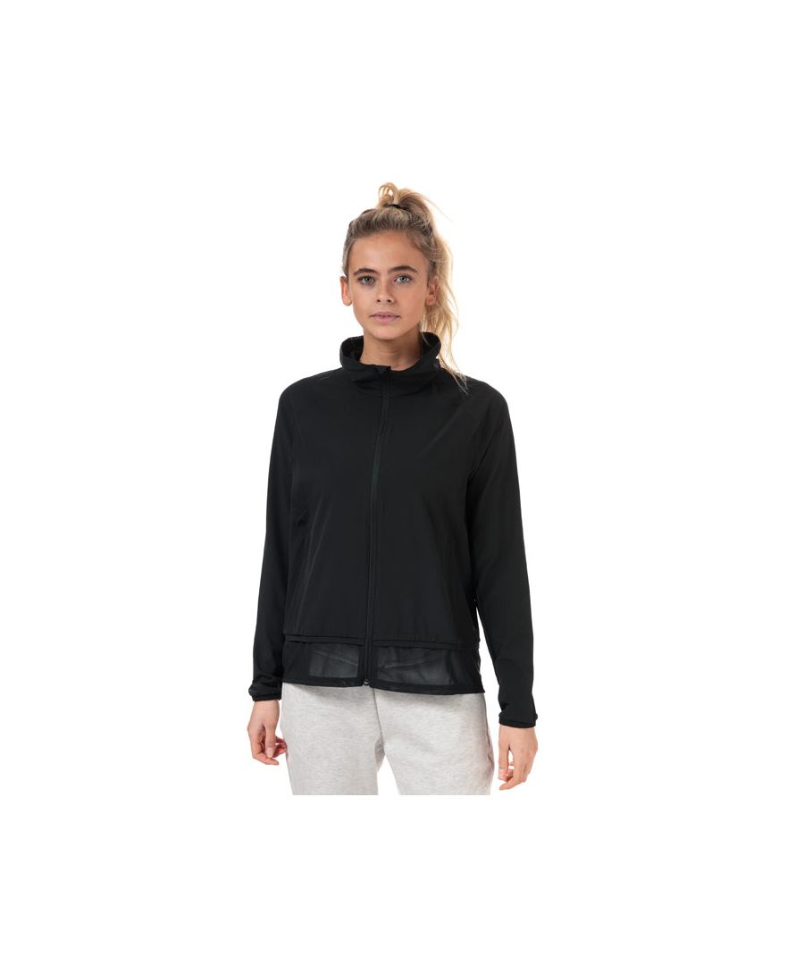 Image for Women's adidas Woven Badge Of Sport Jacket in Black