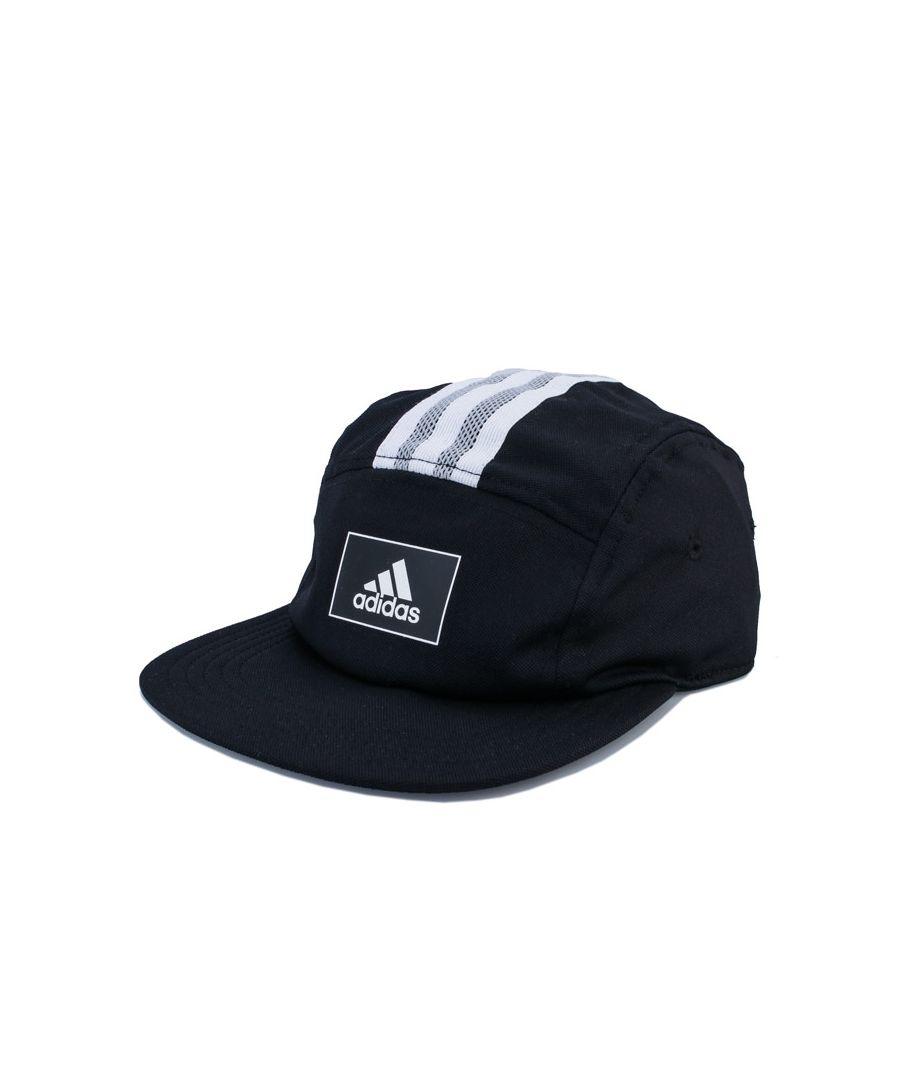 Image for Accessories adidas Five-Panel Athletics Club Cap in Black