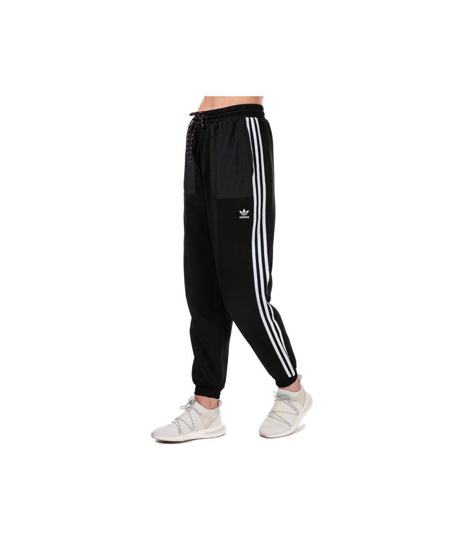 Image for Women's adidas Originals Track Pants in Black