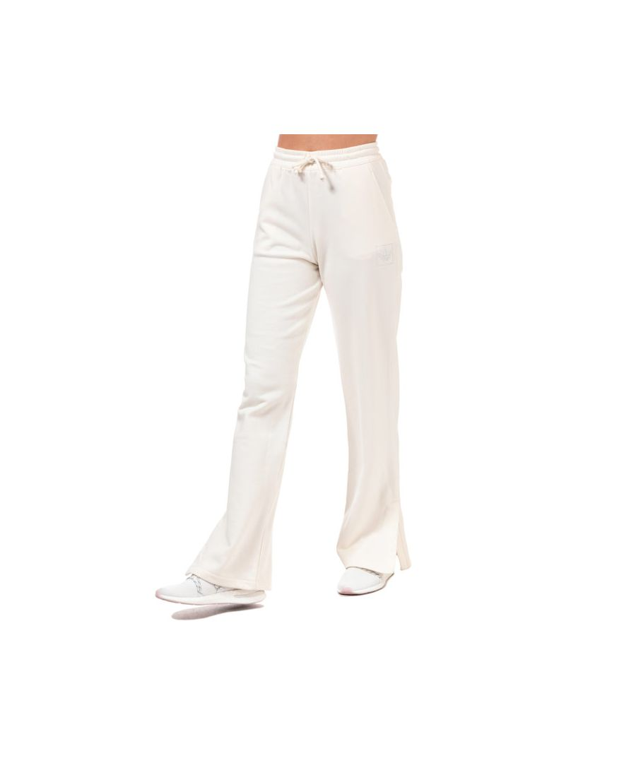 Image for Women's adidas Originals Jog Pants in Chalk