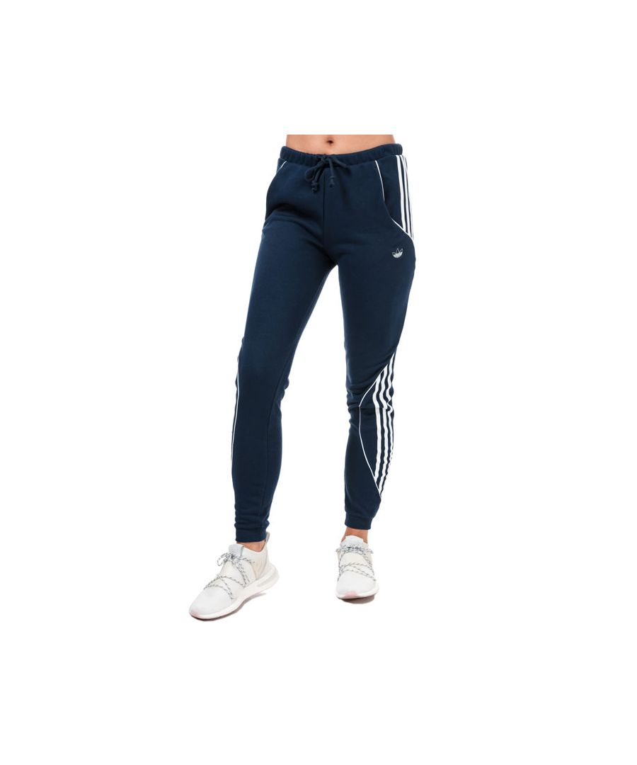 Image for Women's adidas Originals Jog Pants in Indigo
