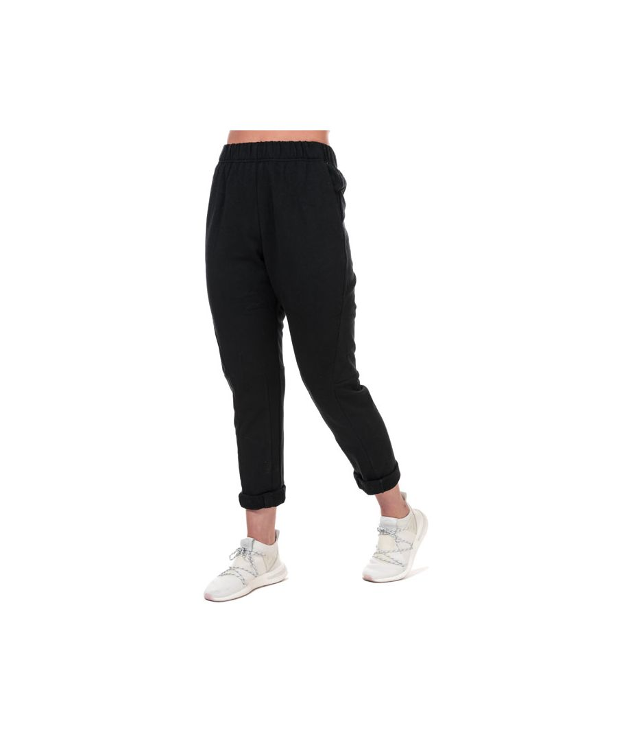Image for Women's adidas Originals Premium Jog Pants in Black