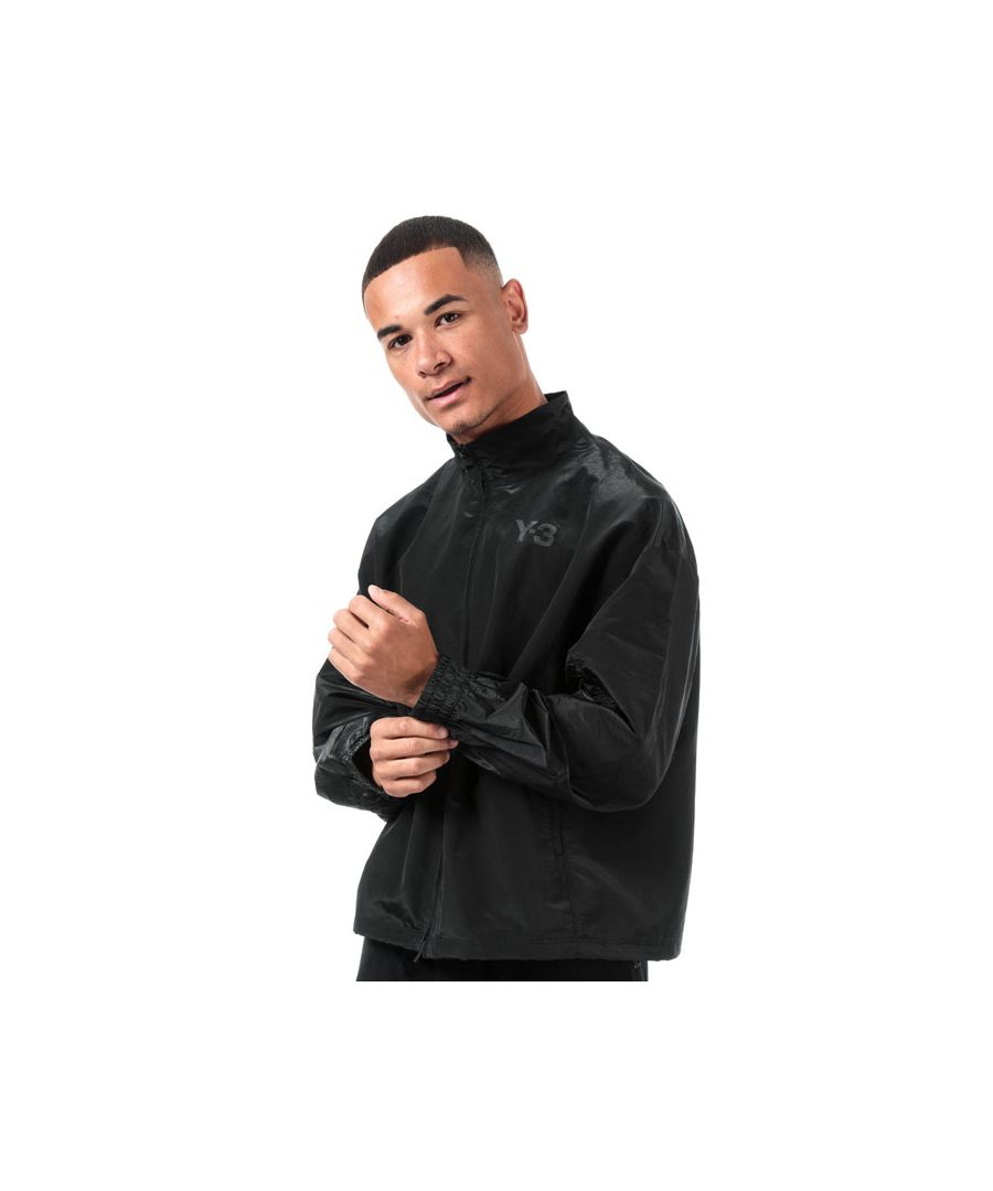 Image for Men's Y-3 Classic Shell Track Jacket in Black