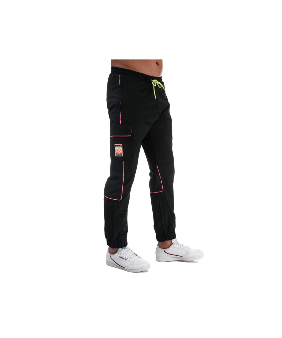 Image for Men's adidas Originals Track Pants in Black