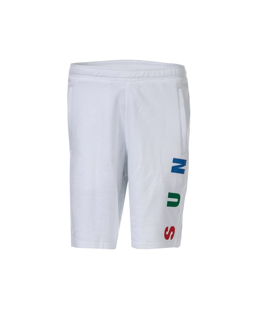 Image for Men's adidas Originals Pharrell Williams HU TBIITD Shorts in White