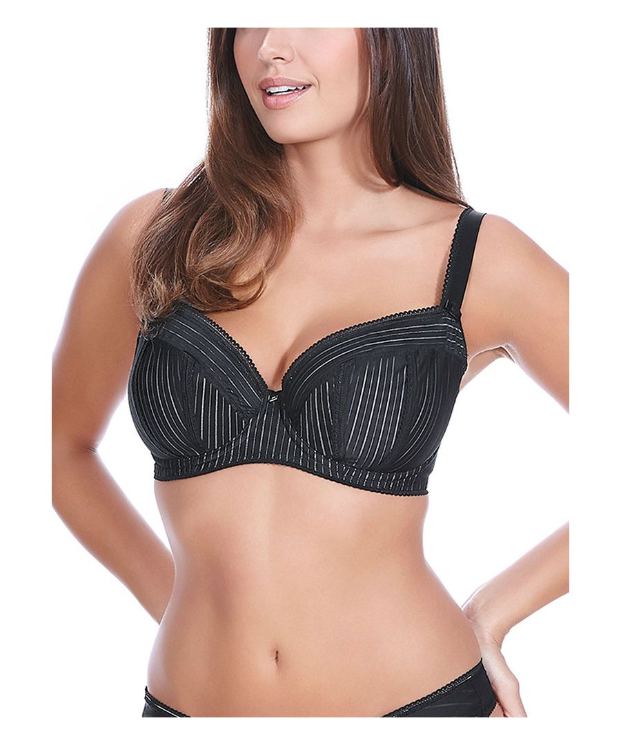 Image for Mode Half Cup Balcony Bra