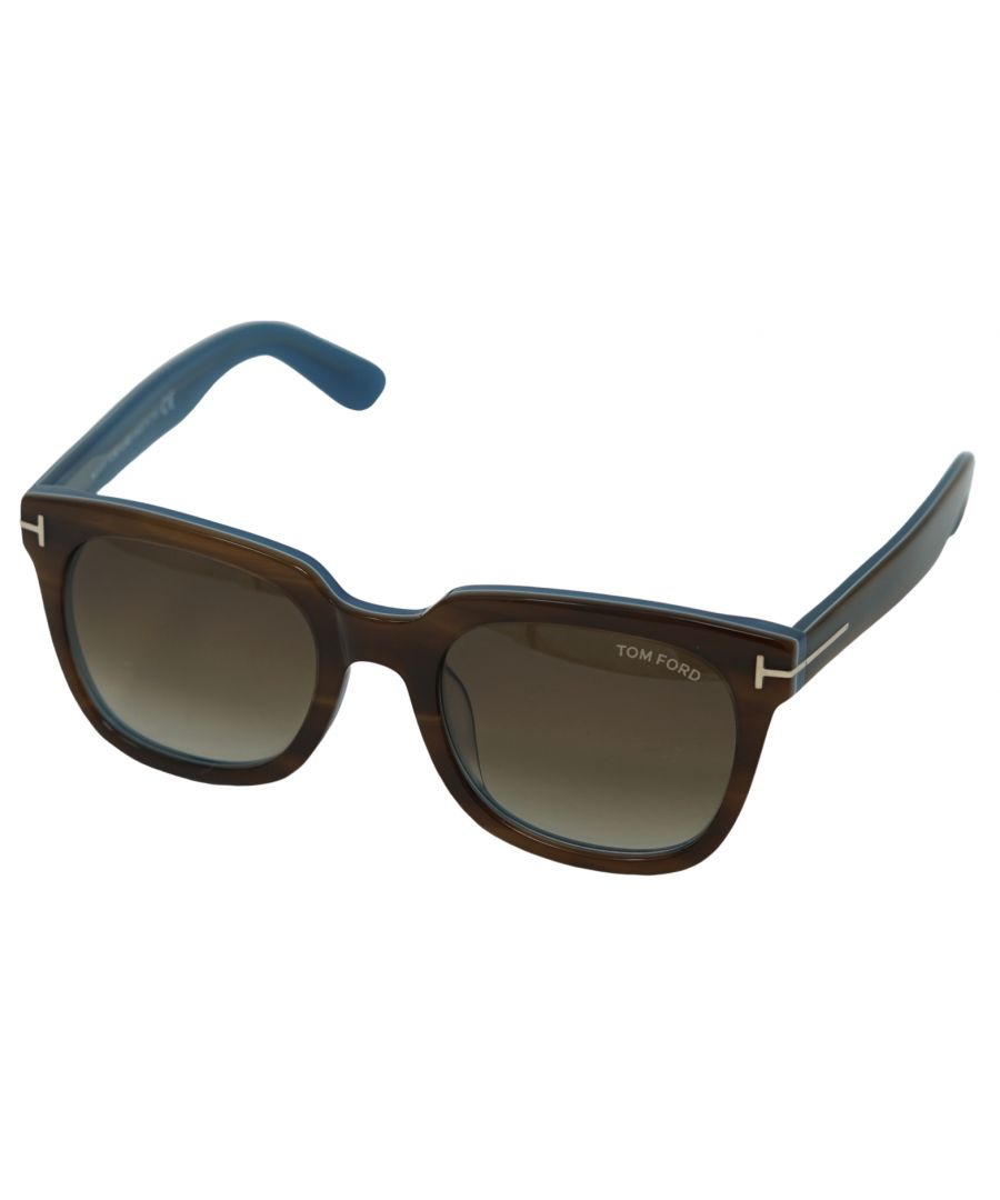 Image for Tom Ford FT0211 47F Sunglasses