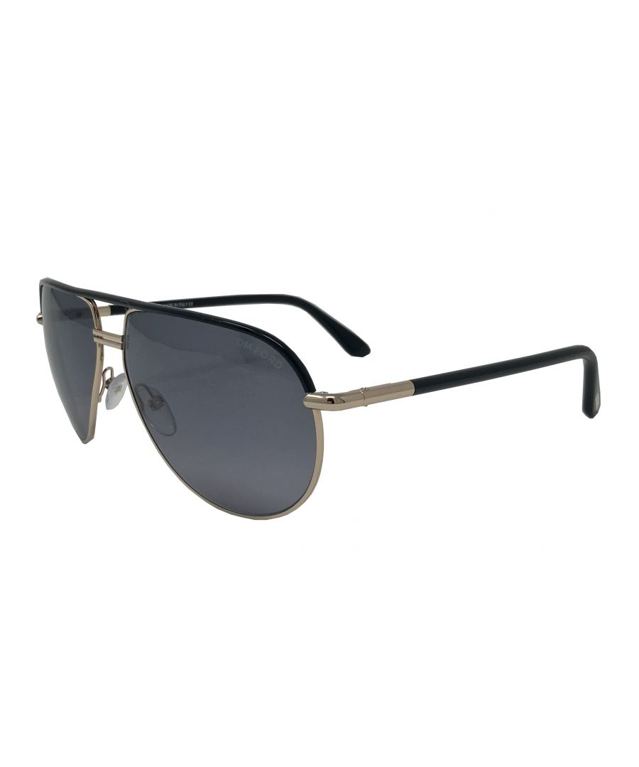 Image for Tom Ford FT0285 Cole 01B Sunglasses