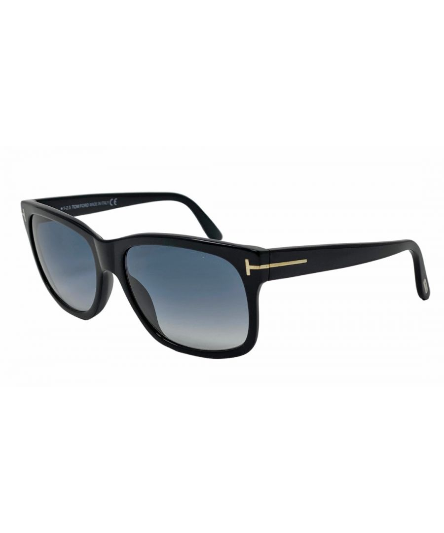 Image for Tom Ford FT0376 02N Barbara Sunglasses