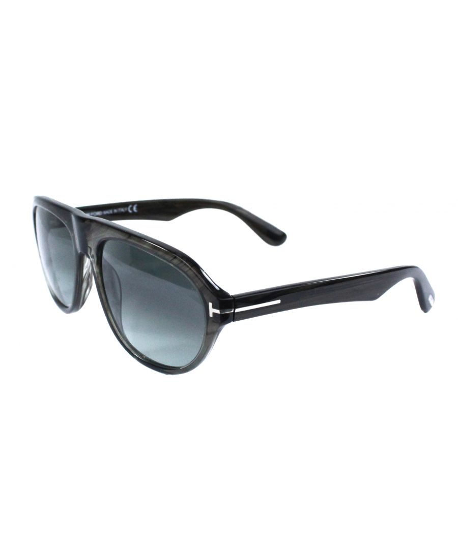 Image for Tom Ford FT0397 Ivan 20B Sunglasses