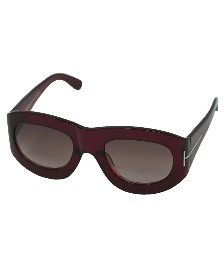 Image for Tom Ford Mila Sunglasses FT0403 77Z