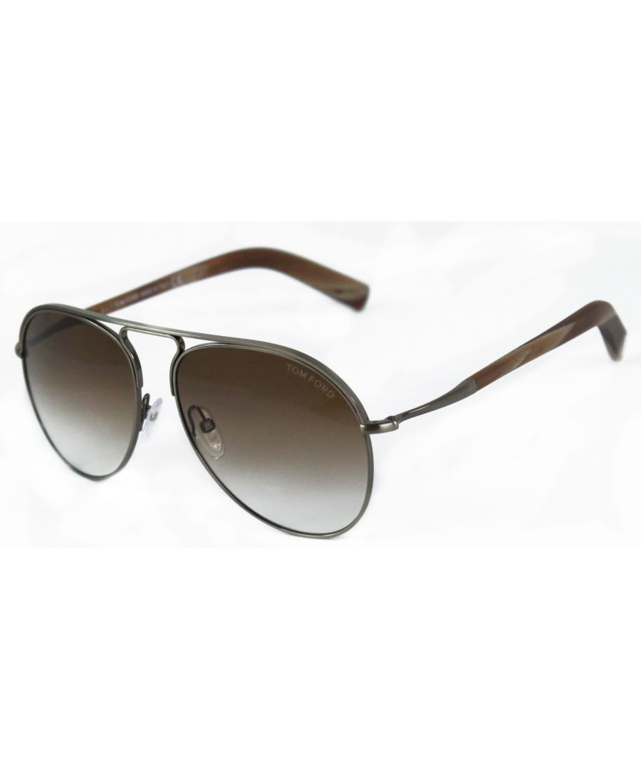 Image for Tom Ford FT0448 Cody 33F Sunglasses