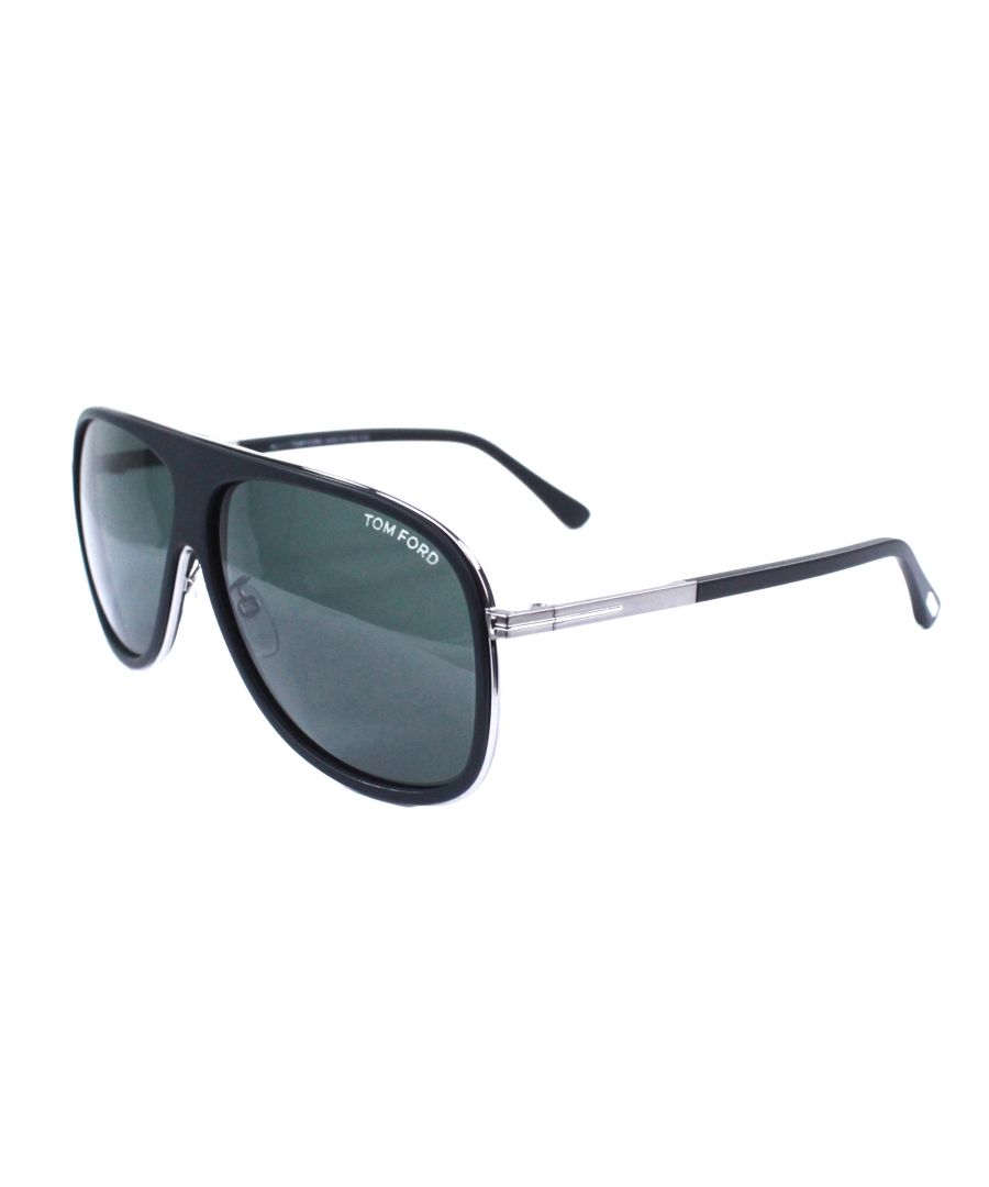 Image for Tom Ford FT0462-F/S Chris 02N Sunglasses