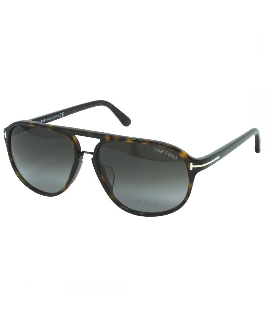 Image for Tom Ford Jacob FT0477-F 52B Sunglasses