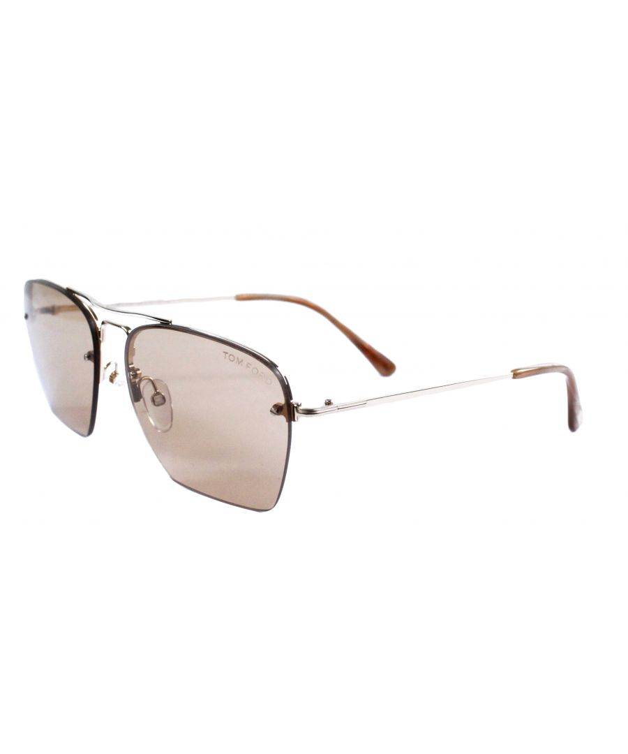 Image for Tom Ford FT0504 Walker 28E Sunglasses