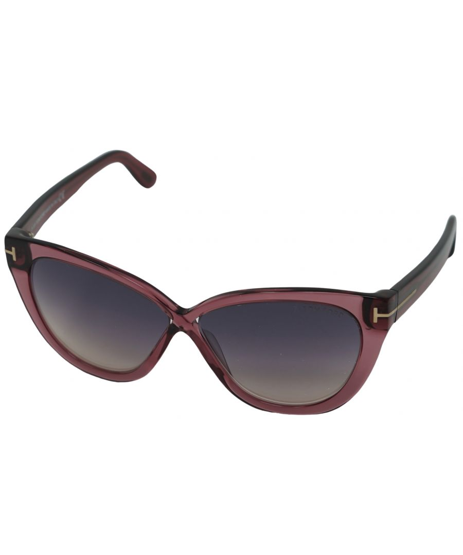 Image for Tom Ford Arabella Sunglasses FT0511 69B