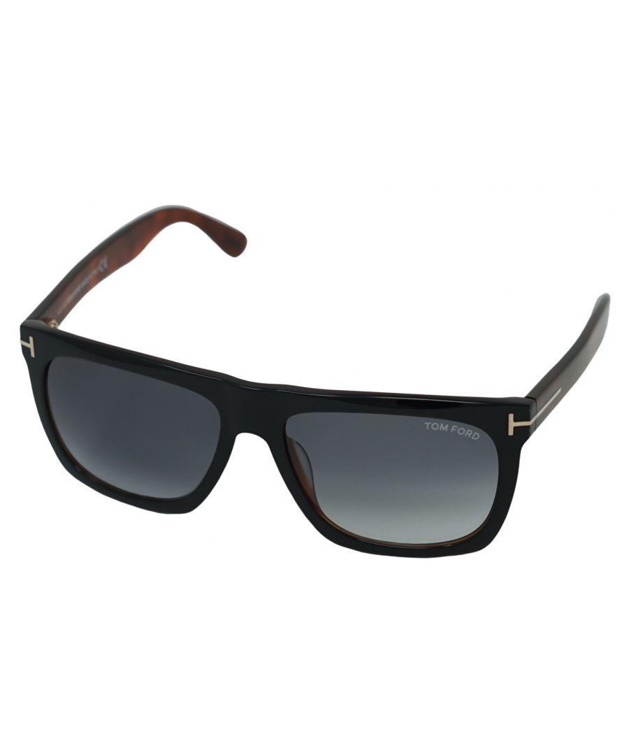 Image for Tom Ford Morgan Sunglasses FT0513 05B