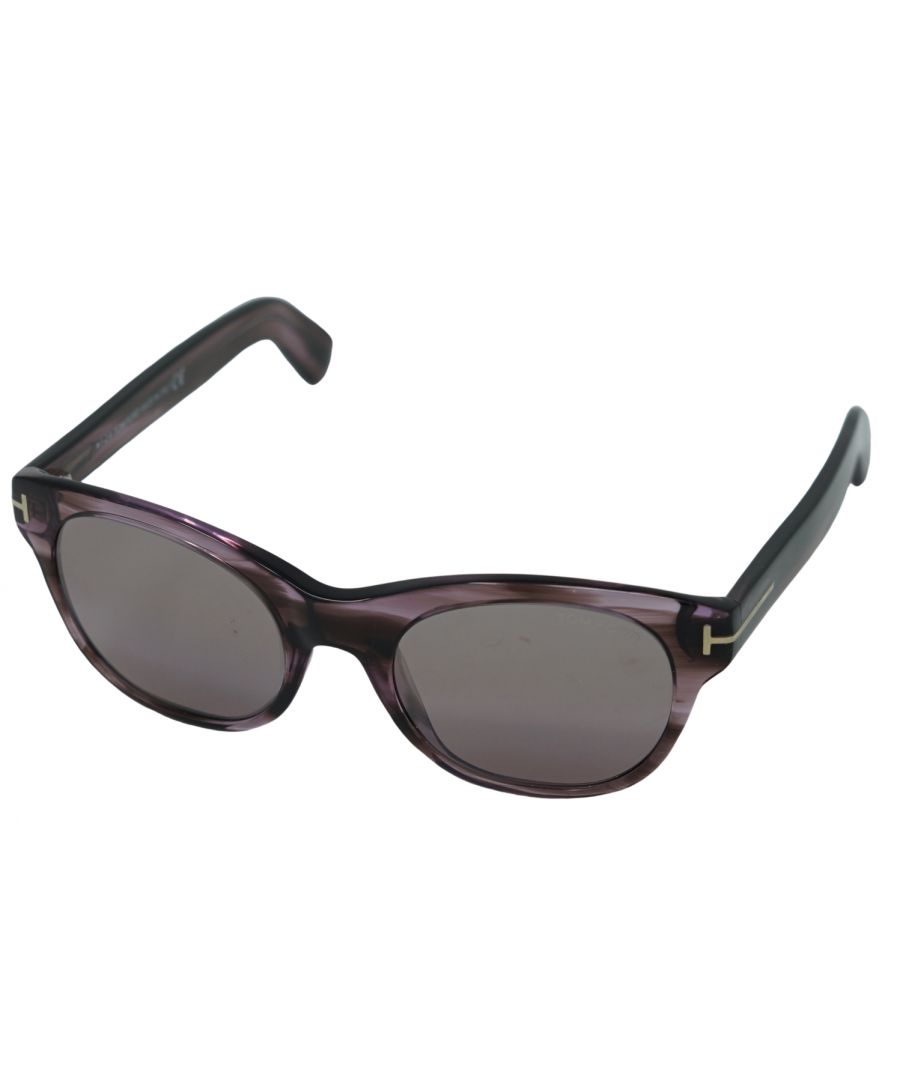 Image for Tom Ford Ally Sunglasses FT0532 83Z