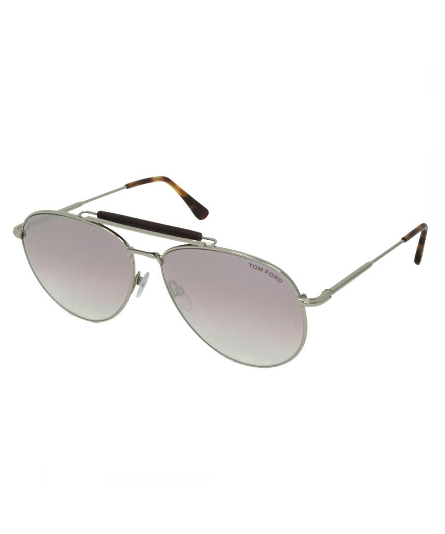 Image for Tom Ford Sean FT0536 16Z Sunglasses