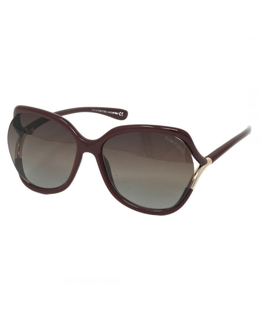 Image for Tom Ford Anouk-02 FT0578 69T Sunglasses