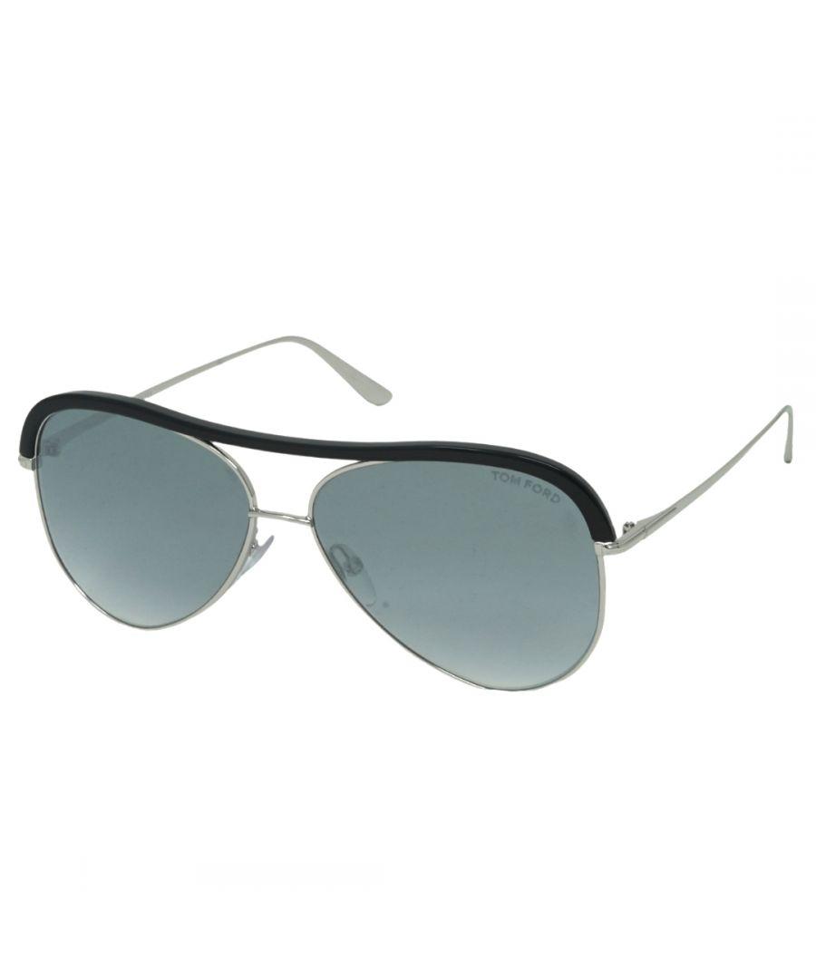 Image for Tom Ford Sabine FT0606 18B Sunglasses