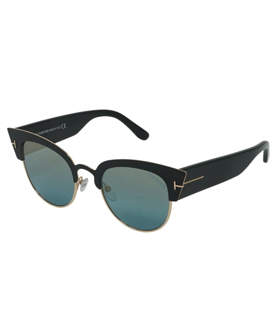 Image for Tom Ford FT0607 05X Alexandra-02 Sunglasses