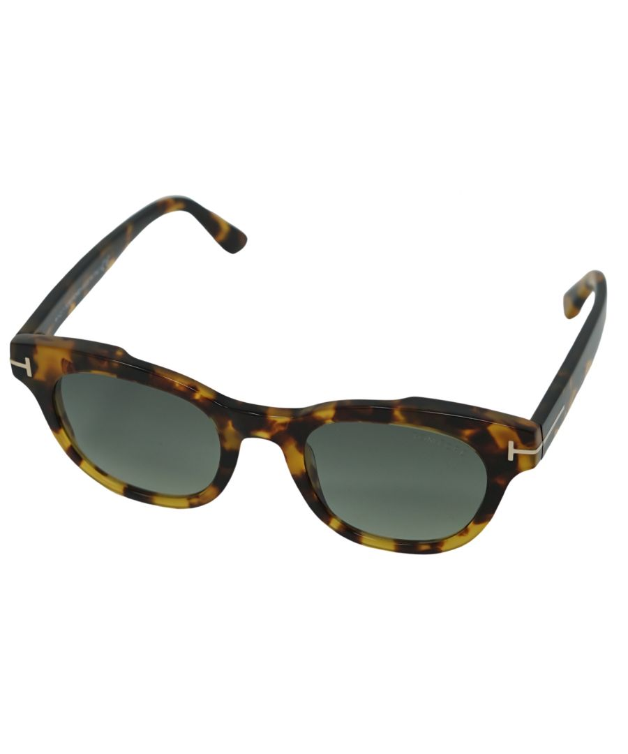 Image for Tom Ford Elizabeth Sunglasses FT0616 55P
