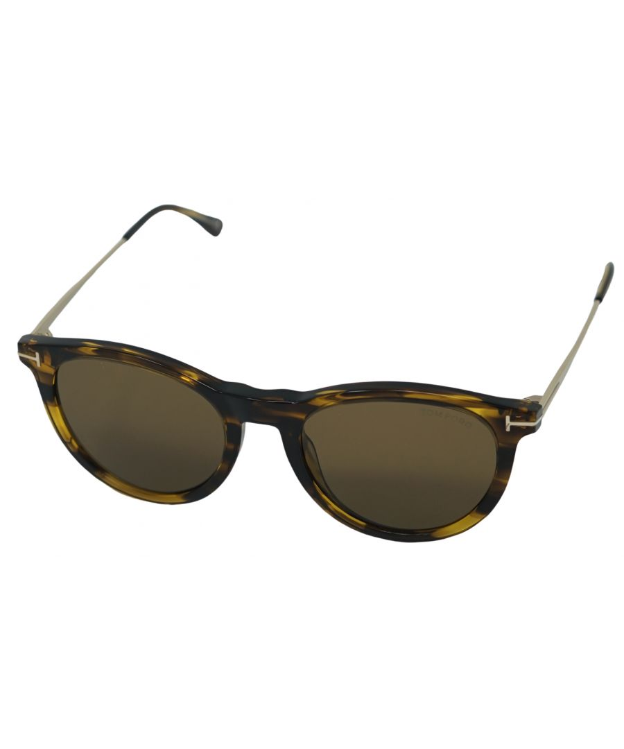 Image for Tom Ford Kellan Sunglasses FT0626 50J
