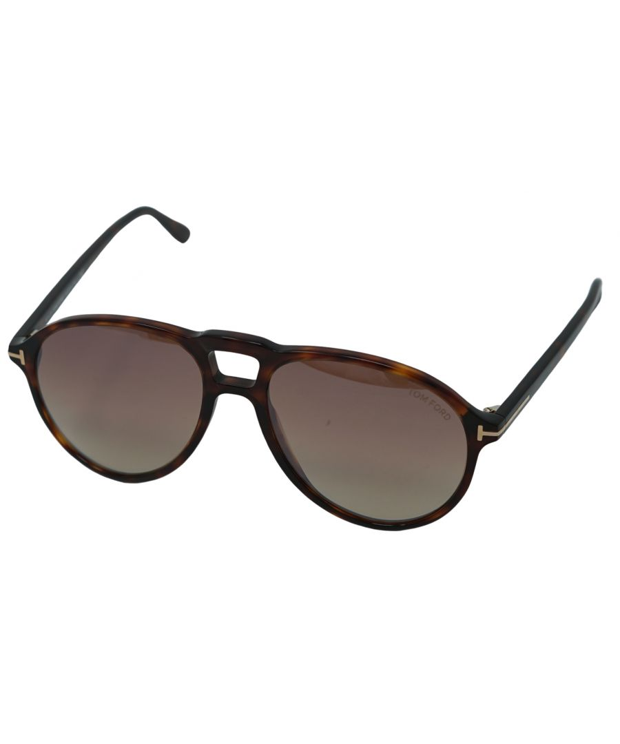 Image for Tom Ford Lennon Sunglasses FT0645 52G
