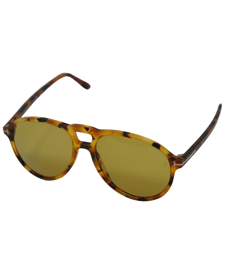 Image for Tom Ford Lennon Sunglasses FT0645 55E