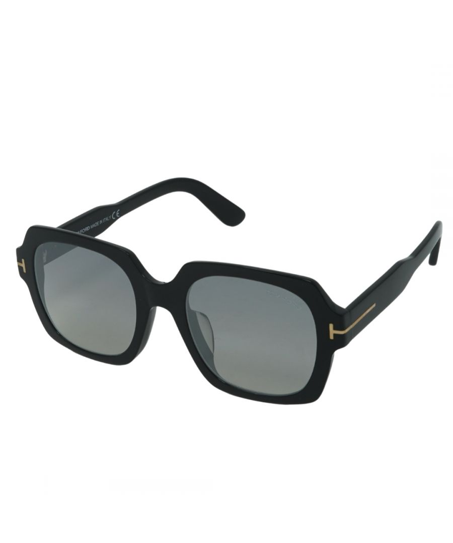 Image for Tom Ford Autumn FT0660-F 01C Sunglasses