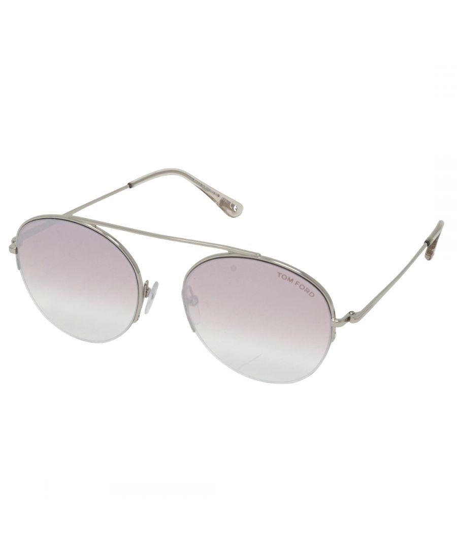 Image for Tom Ford Finn FT0668 16Z Sunglasses