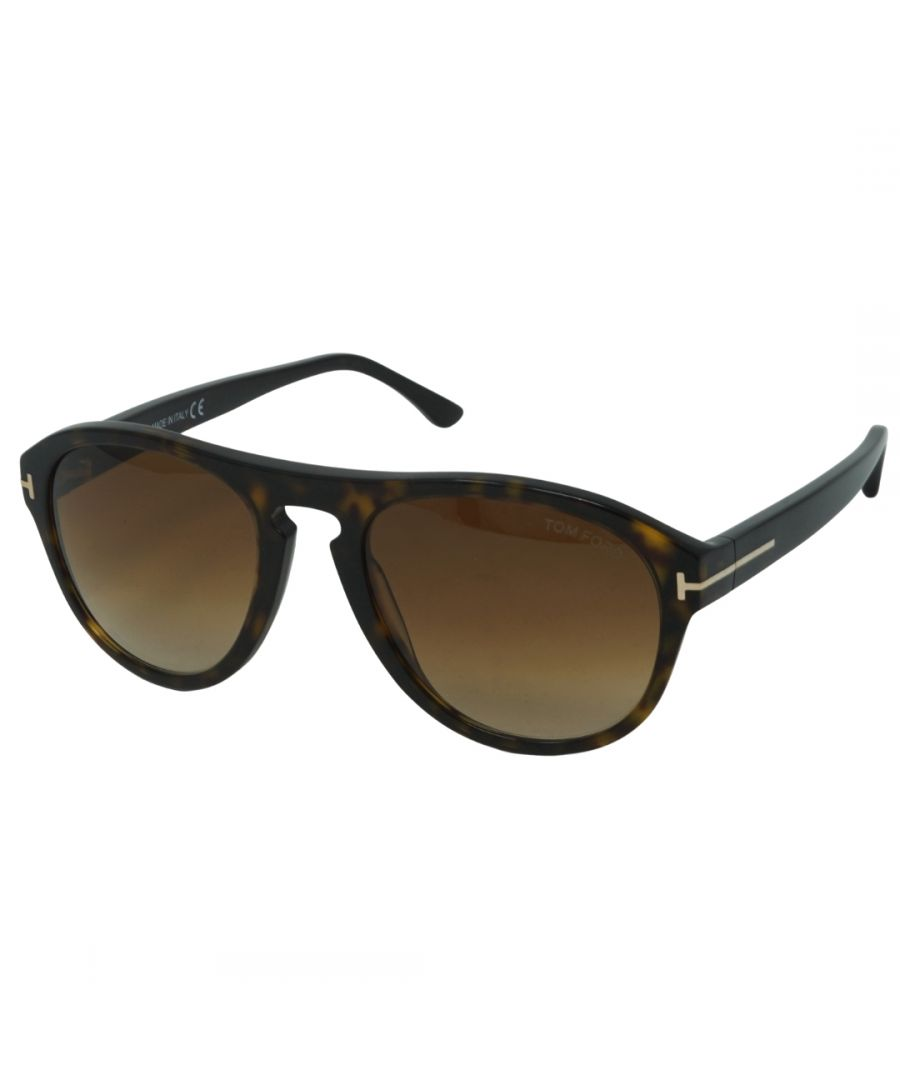 Image for Tom Ford Austin-02 FT0677 52F Sunglasses