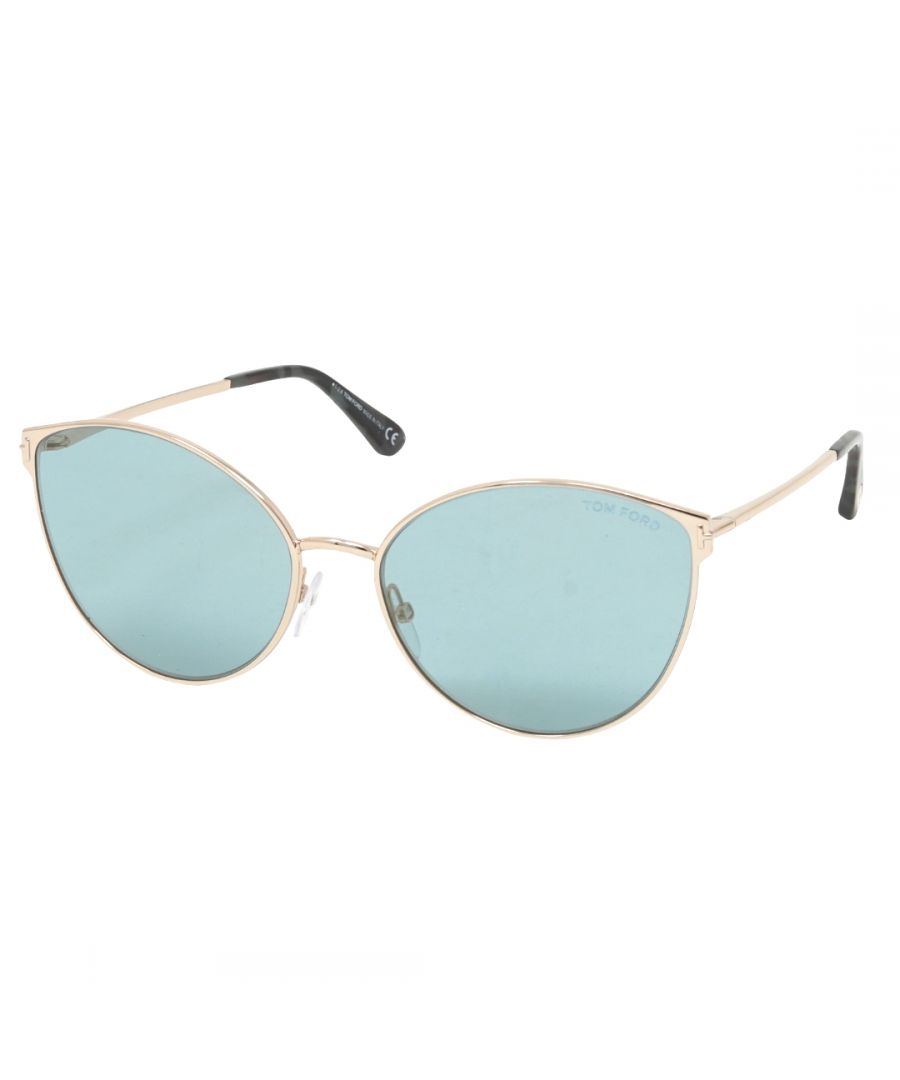 Image for Tom Ford Veronica FT0684 28W Sunglasses